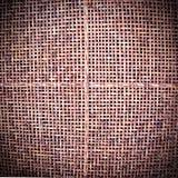 Бамбуковые текстурированные циновки Стоковое Изображение RF