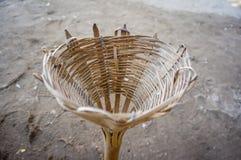 Бамбуковый продукт в Таиланде Стоковые Фотографии RF