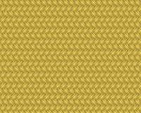 Бамбуковый weave листа Стоковые Фото