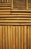 бамбук предпосылки Стоковое фото RF