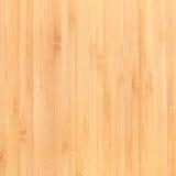 Бамбук текстуры, деревянное зерно Стоковые Фотографии RF