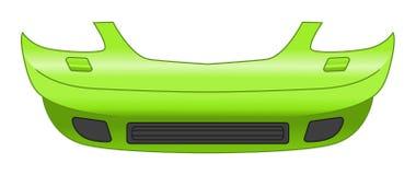 Бампер автомобиля Стоковая Фотография RF