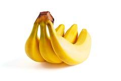 3 банана Стоковая Фотография RF