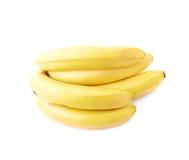 бананы образовывают зрелое Стоковая Фотография RF