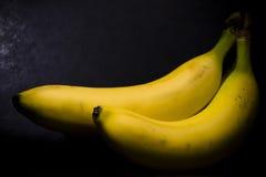 бананы Стоковое фото RF