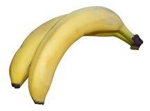 бананы 2 Стоковые Изображения