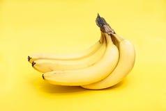 банан вкусный Стоковые Изображения RF