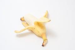 банан зрелый Стоковая Фотография