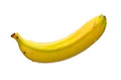 банан одиночный Стоковые Фотографии RF