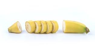 Банан сулоя Стоковые Фото