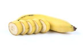 Банан сулоя Стоковое фото RF