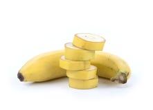 Банан сулоя Стоковая Фотография RF