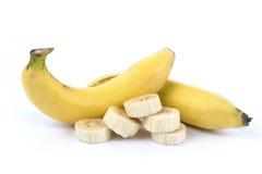 Банан сулоя Стоковые Фотографии RF
