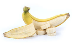 Банан сулоя Стоковое Фото