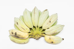 банан тайский Стоковое Фото