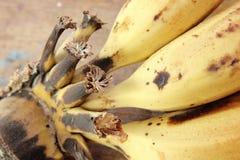 банан тухлый Стоковые Изображения RF