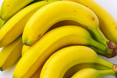 Банан 01 Стоковая Фотография RF