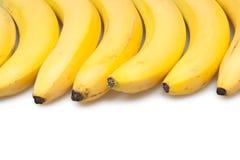 банан Стоковые Фотографии RF