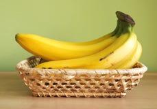 банан Стоковая Фотография RF