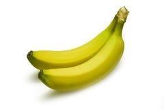 банан Стоковые Фото