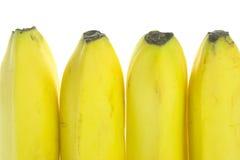 банан Стоковое Изображение