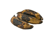 Банан Стоковые Изображения RF