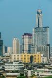 Бангкок в Таиланде Стоковая Фотография RF