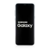 БАНГКОК, ТАИЛАНД 9-ое июня 2017: Галактика S8+ Samsung, положительная величина S8 дальше Стоковая Фотография