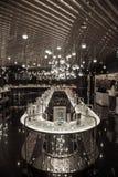 БАНГКОК, ТАИЛАНД - 22-ОЕ ЯНВАРЯ 2017: Косметические продукты в Сиаме Стоковые Фото