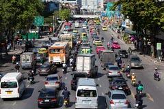 Бангкок, Таиланд. стоковые изображения