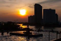 Бангкок Стоковая Фотография