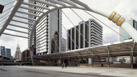 Бангкок Skywalk BMX