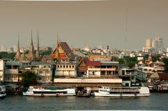 Бангкок, Thayland Стоковые Фото