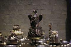Банкет шоколада Стоковое фото RF