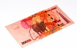 Банкнота валюты Африки Стоковые Фото