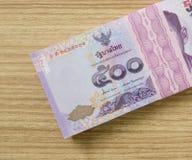 банкнота денег Стоковые Фотографии RF