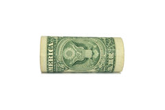 Банкнота Стоковая Фотография RF