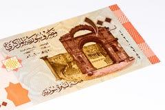 Банкнота Currancy Азии Стоковое Изображение RF