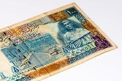 Банкнота Currancy Азии Стоковая Фотография RF