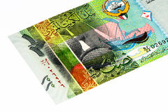 Банкнота Currancy Азии Стоковые Изображения