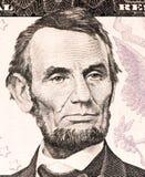 Банкнота currancy США Стоковое Фото