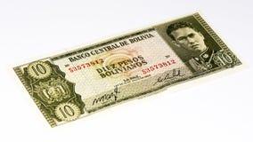 Банкнота currancy Южной Америки Стоковые Фотографии RF