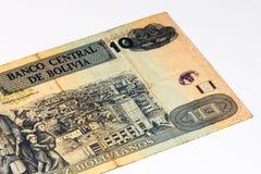 Банкнота currancy Южной Америки Стоковые Изображения RF