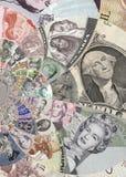 Банкноты Стоковые Фотографии RF