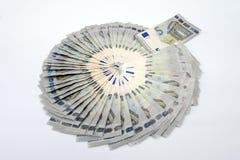 Банкноты Стоковое Изображение RF