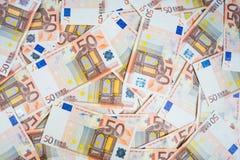 Банкноты стоковая фотография