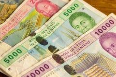 Банкноты стоковое фото