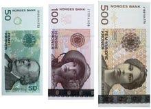 Банкноты Стоковое фото RF
