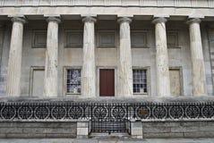 банк америки во-вторых Стоковое Фото