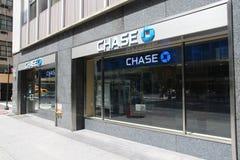 Банк гоньбы Стоковое Изображение RF